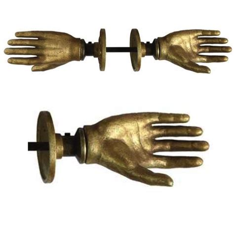 door knob with spindle antique farmhouse