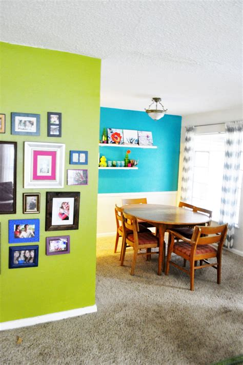 lime green walls 19 delightful lime green accent walls to rejoice your home