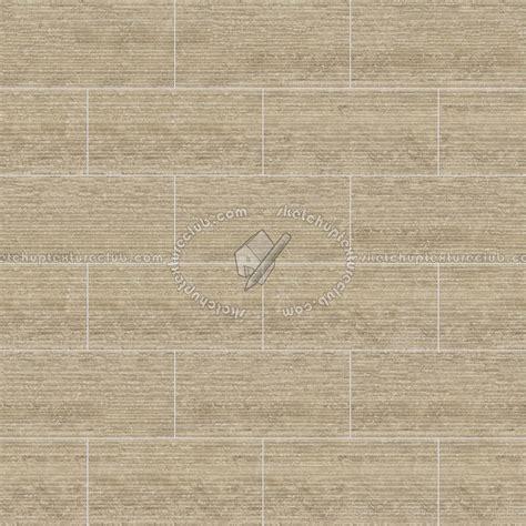 Roman travertine floor tile texture seamless 14715