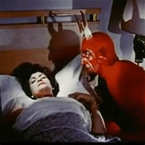 mike myers you re the devil gif evil gifs find share on giphy