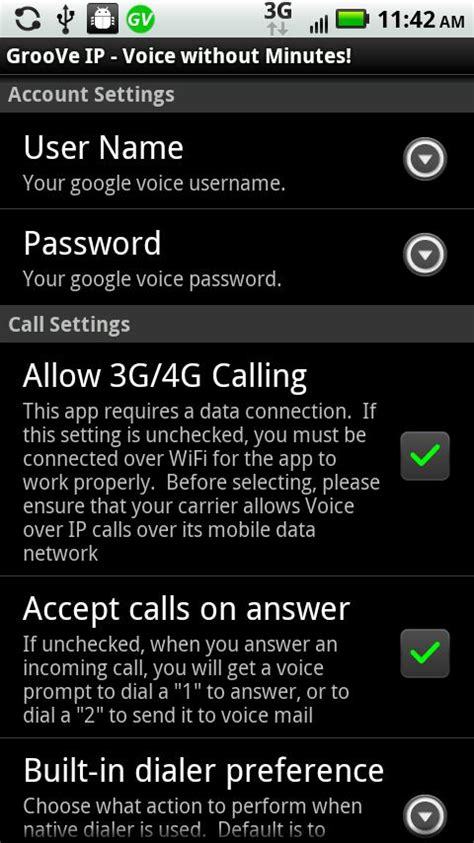 reset android ip groove ip android app review download groove ip for android