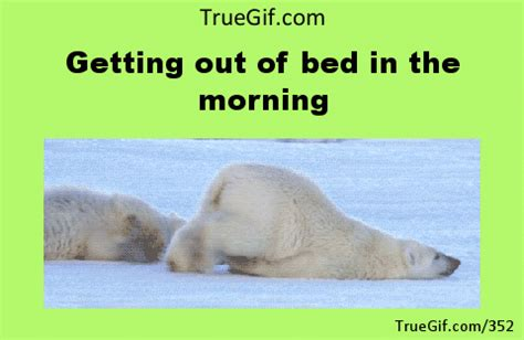 get out of bed meme getting out of bed in the morning