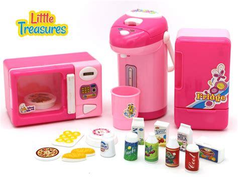 toy kitchen appliances little treasures mini kitchen appliance cooking toy play