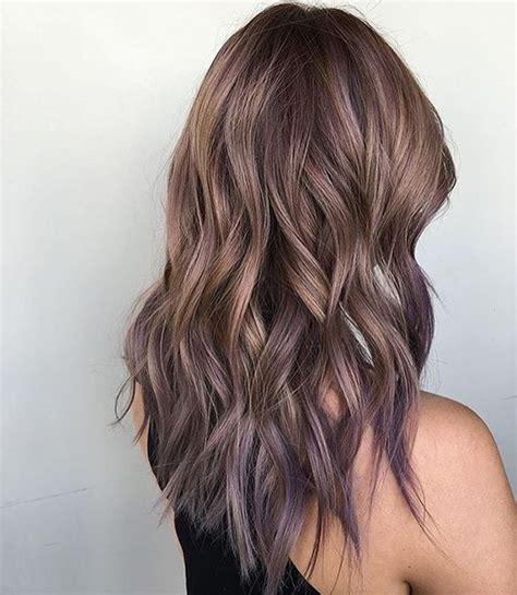 medium ash brown ombre hair color elle hairstyles 20 fabulous summer hair color ideas amazing hair colours
