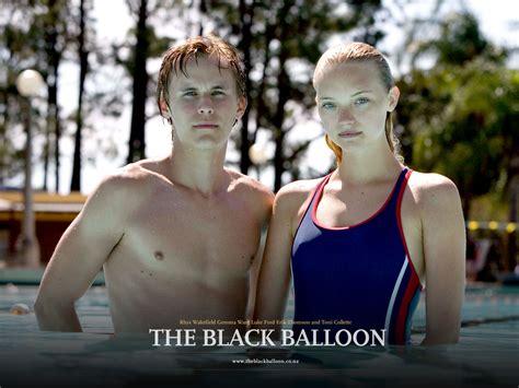 themes in the black balloon film neoclassics films ltd the black balloon