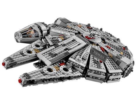 millennium star 75105 star wars millennium falcon