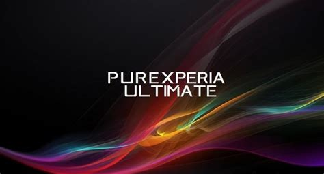 themes qmobile a20 how to install pure xperia rom on your mtk device and what