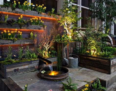 imagenes de jardines caseros imagenes de jardines verticales caseros