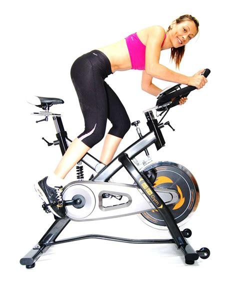 baru spinning bike sepeda statis spining model racing spinner harga oke