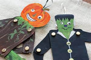 Arts And Crafts For Toddlers For Halloween - that artist woman halloween jumping jacks