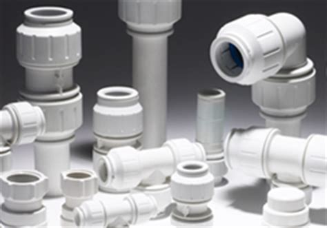 How To Use Push Fit Plumbing by J G Speedfit Push Fit Plumbing Fittings Pipe