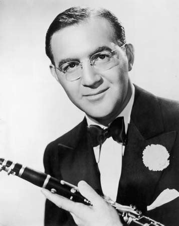 benny goodman the king of swing great movie idea the story of ella fitzgerald
