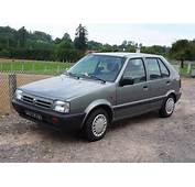 Nissan Micra 5dr K10  Model Unknown Id Guess At GS