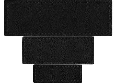 Patch Pacth Gegana Tulisan Patch Velcro dogline velcro patches quot blank quot 2 pack
