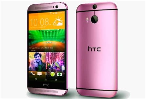 htc one m8 colors new htc one m8 colors tipped as blue pink and