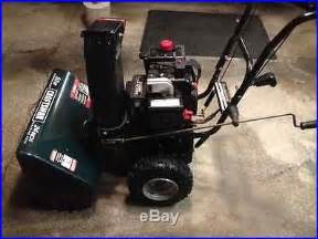 Pin craftsman 5 24 trac snowblower manual image search results on