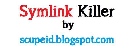 tutorial symlink deface download symlink killer a2 scupe id