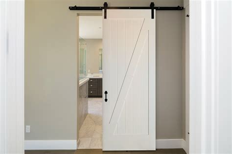 bz barn interior door trimlite