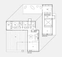 L Shaped Floor Plan by Two Story L Shaped House Plans House Design Pinterest