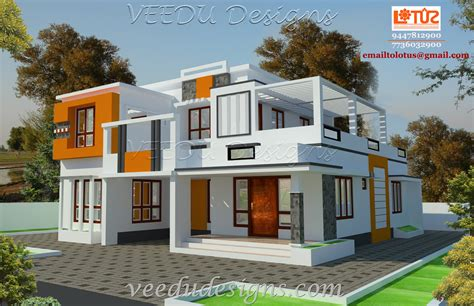kerala home design february 2016 veedu designs kerala home designs