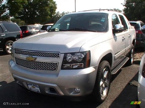 black and silver ls 2013 silver ice metallic chevrolet avalanche ls 4x4 black