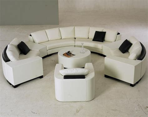 semi sofa sectional sofa design elegant semi circular sectional