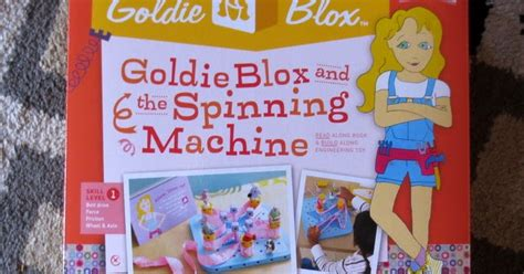 goldie blox and the best friend fail goldieblox a stepping book tm books nerdy science goldie blox engineering