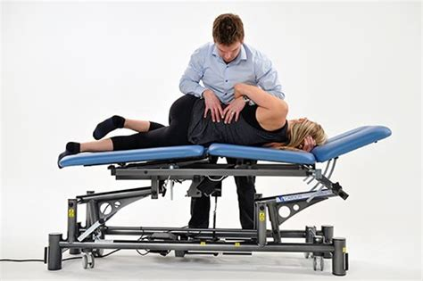 physical therapy tables physiotherapy tables l cardon physical therapy table