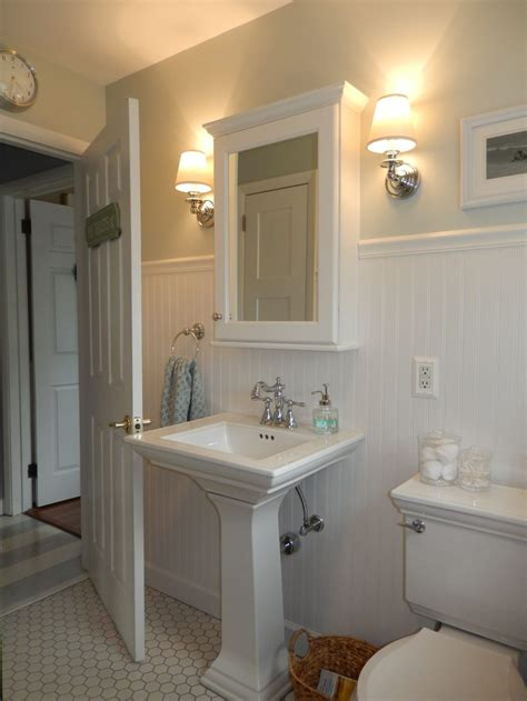 mdf beadboard in bathroom bathroom outstanding installing beadboard wainscoting