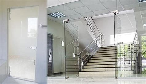 wall partitions glass door partition service provider