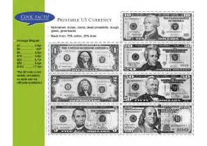 Template For Money by Printable Money New Calendar Template Site