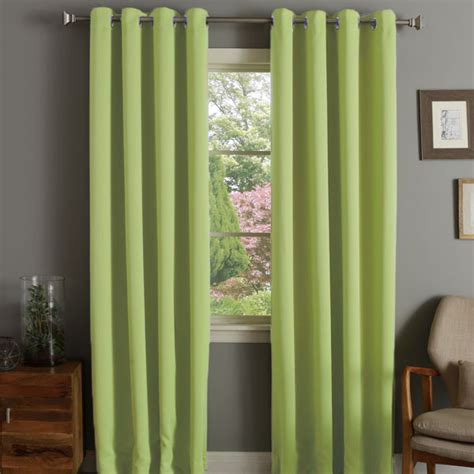 green blackout eyelet curtains sage green eyelet curtains uk curtain menzilperde net