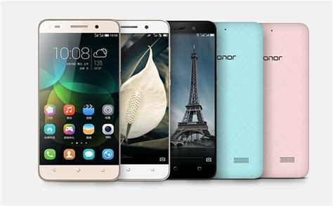 Original Ipaky Huawei Honor 4c Premium Material huawei honor play 4c officially announced in china for a 128 price tag gsmdome
