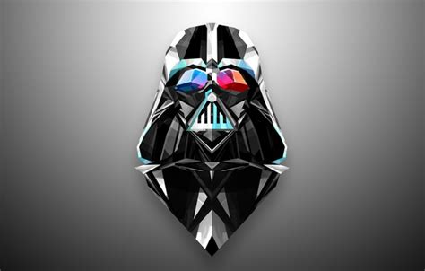 Wars Dartv Vader Iphone All Semua Hp wallpaper minimalism wars abstraction darth vader darth vader images for desktop