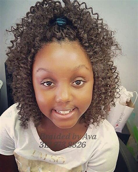 toddler haircuts chicago best 25 crochet braids for kids ideas on pinterest