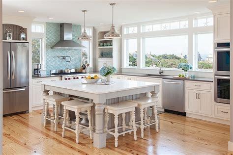 cape and island kitchens shingle cottage design home bunch interior design