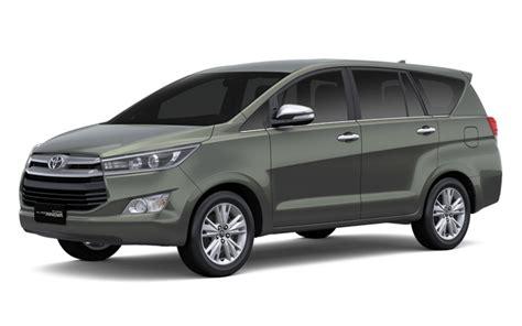 Suku Cadang Innova all new kijang innova the legend reborn auto2000