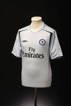 Jersey Retro Classic Chelsea Home 1998 relive chelsea s 1998 1999 season with this vintage umbro