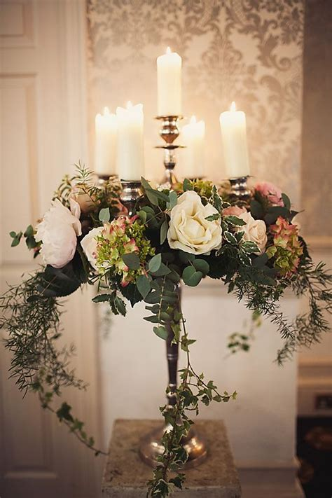 candelabra for wedding centerpiece best 25 candelabra centerpiece ideas on