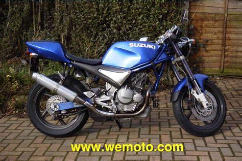 Suzuki Sg Suzuki Motorbikespecs Net Motorcycle Specification Database