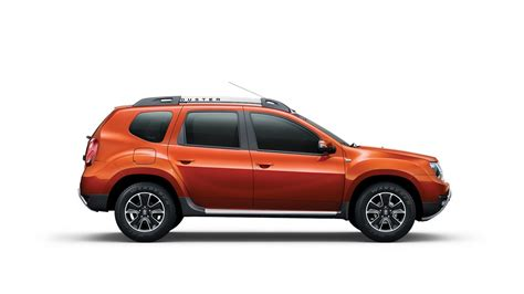 renault cars duster prices