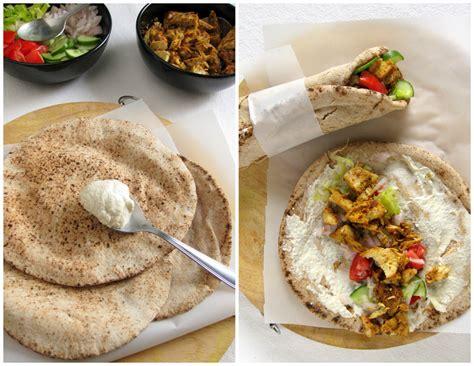 chicken shawarma kurryleaves