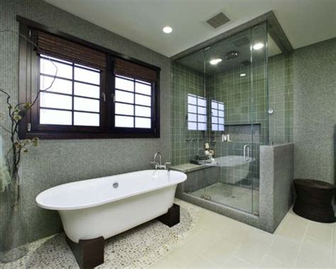 bathroom with separate shower and bathtub separate shower and tub ideas pictures remodel and decor