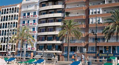 appartamenti rosanna lloret de mar отель almirall apartaments ллорет де мар цены фото