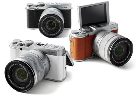 Kamera Fujifilm Ax2 fujifilm x a2 fujifilm 香港