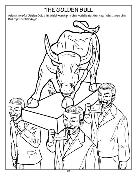 so this exists occupy wall street the coloring book