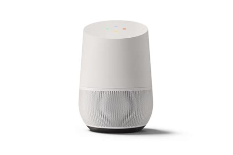 google home google home gets the voice activated shopping experience