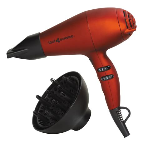 Sally Supply Hair Dryer Reviews sally tool science nano silver lightweight hair