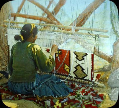 Decke Weben by Navajo Weaving Blanket 001