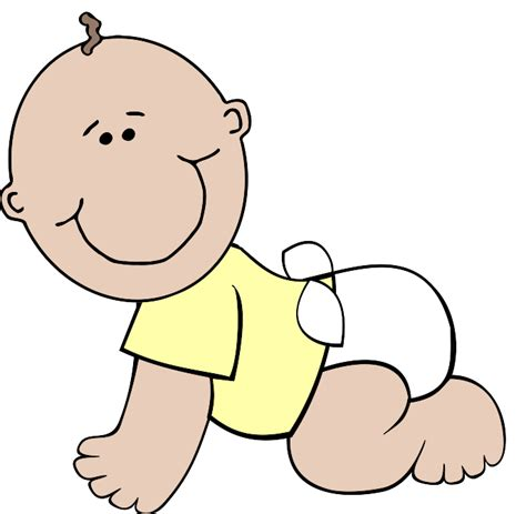 baby clipart free baby clip cliparts co